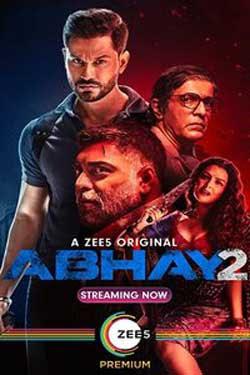 Abhay (2020) Season 2 Complete