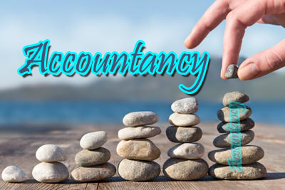 12th Accountancy - Book Back One Mark Question And Answer