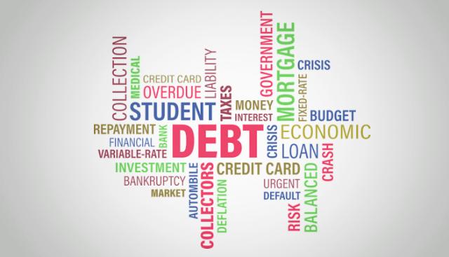 Debt consolidation service