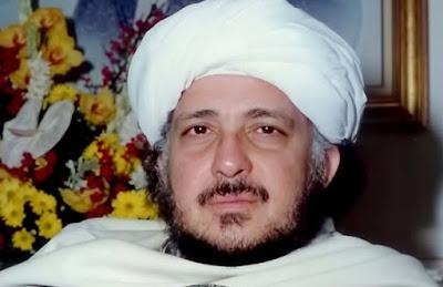 Al Muhaddits as-Sayyid Muhammad bin Alawi al Maliki bertemu Rasulullah Saw mencintai bangsa Indonesia