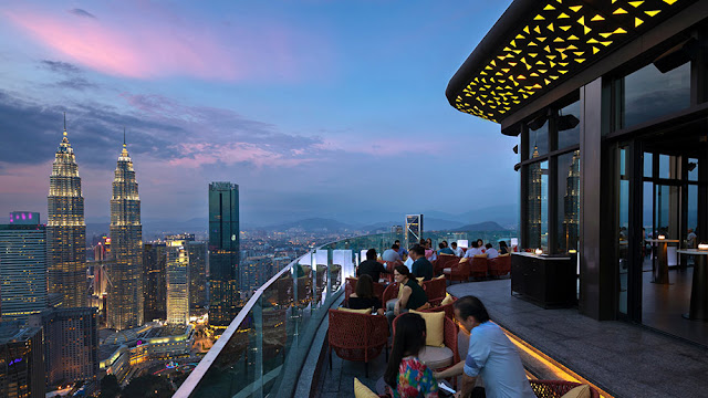 sky dining kl price