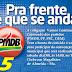 Convite: Convenção Municipal em Magalhães de Almeida
