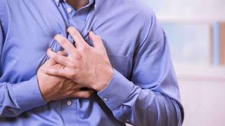 10 sinais do infarto que você provavelmente desconhece; suor excessivo está entre elas