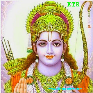 ರಾಮ ನಾಮದ ರಹಸ್ಯ ಸುೂತ್ರ.