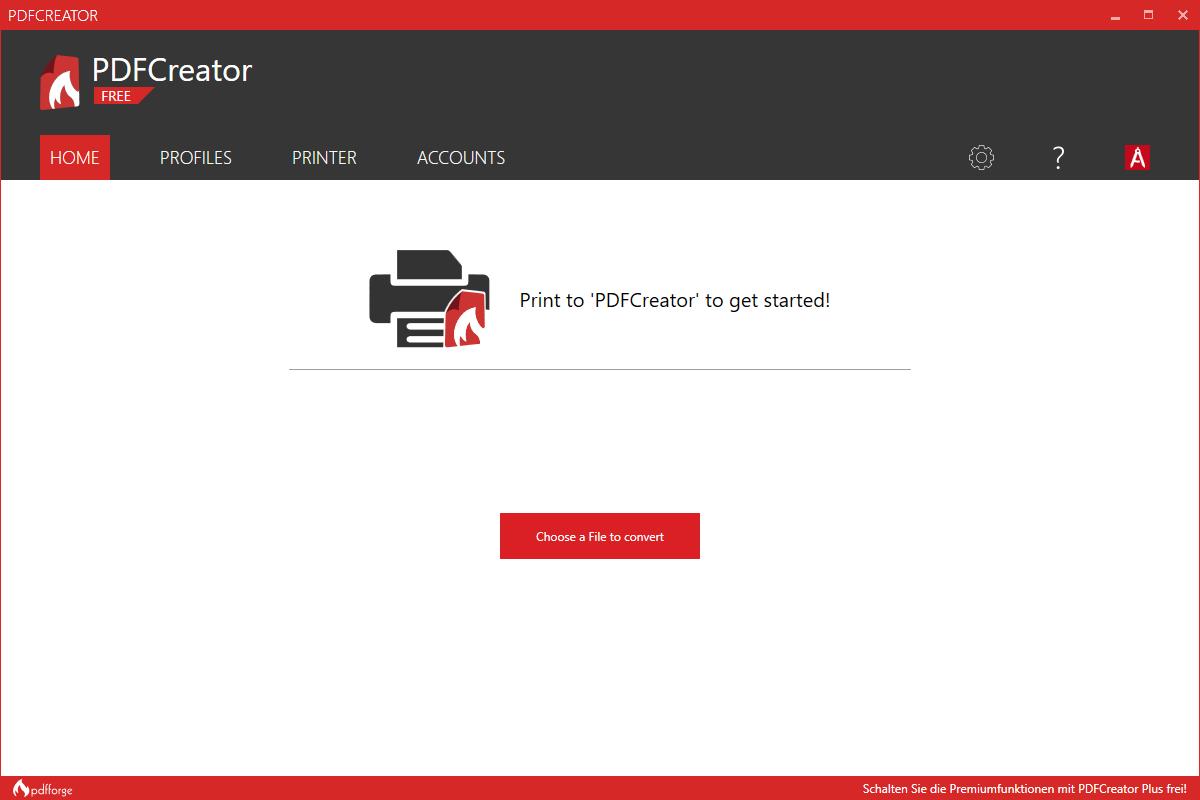 PDFCreator 3.5.1