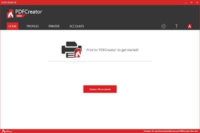 PDFCreator 3.3.0