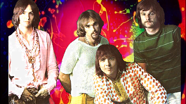 Iron Butterfly- Live At The Galaxy Club, Los Angeles (1967)