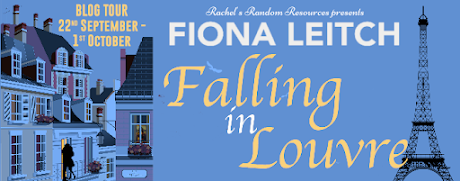 French Village Diaries book review Falling in Louvre Fiona Leitch
