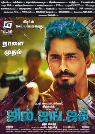 Jil Jung Juk 2016 Tamil full movie download in hindi 720p