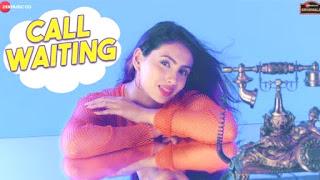Call Waiting Song Lyrics - Sona Mohapatra