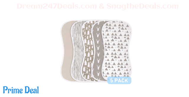 40%Off Combed cotton baby play set cloth set