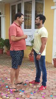 Raja Ki Aayegi Barat Bhojpuri Movie Star casts, News, Wallpapers, Songs & Videos
