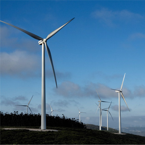 Growing Wind Power Capacity Driving Wind Tower Market