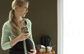 infusion de ortiga para el embarazo