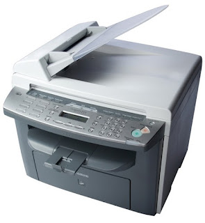 Canon MF4350d Driver Printer Download