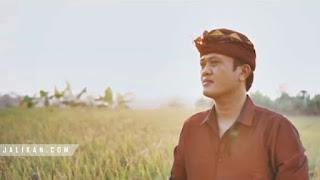 Lirik Lagu Tonden Sah Cerai - Yan Mahendra