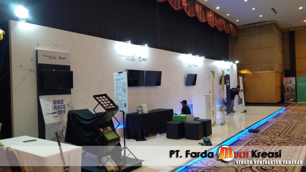 Exhibition Contractor Indonesia