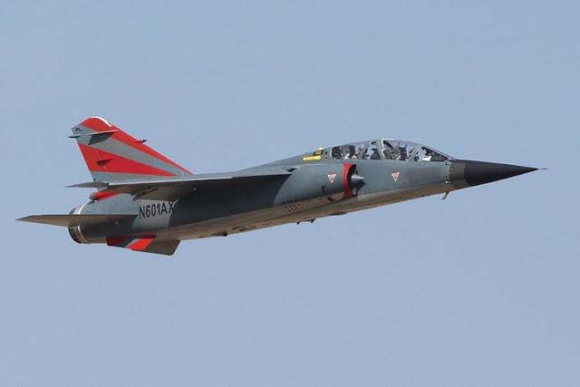 ATAC Mirage F1 Luke Holloman