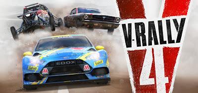 V-Rally 4 Cerinte de sistem