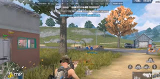 #CODE662 Link Download File Cheats Rules of Survival 29-30 Januari 2019