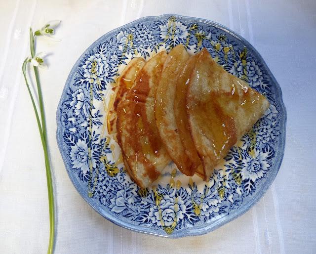 best pancake recipes