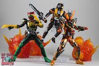 SH Figuarts Shinkocchou Seihou Kamen Rider OOO TaToBa Combo 66