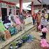 Kapolres Merangin Berikan Bantuan Kepada Masyarakat Terkena Musibah Puting Beliung di Desa Talang Paruh