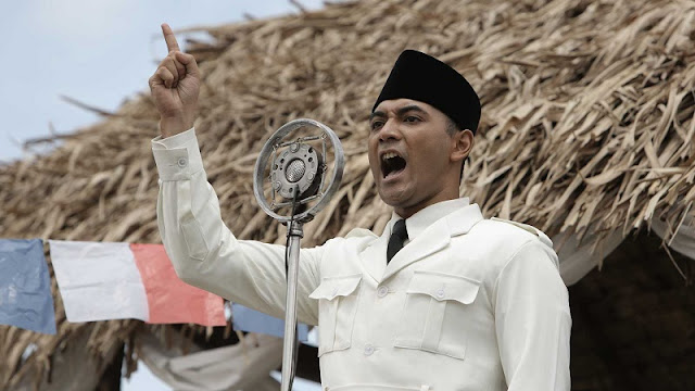 Review Film Soekarno