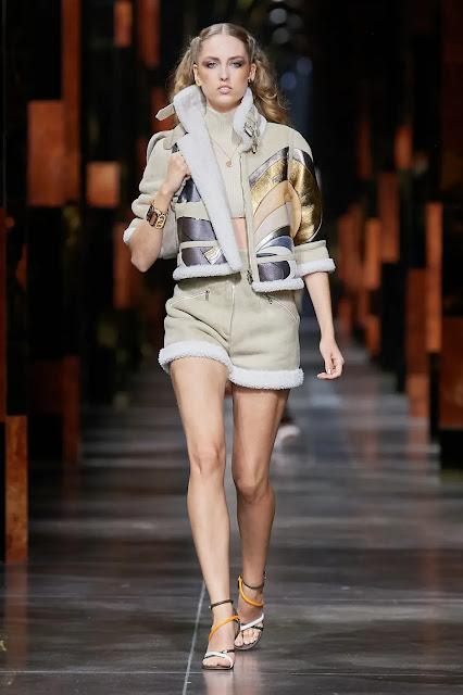 Fendi Ready to Wear Women's 2022