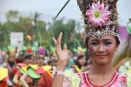 Foto Gadis Cantik Batang Jateng