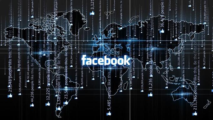 Facebook Gözünden Dünyayı Görmek İster Misiniz?