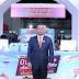 """ประสิทธิ์ เจียวก๊ก ปธ.กรรมการบริหาร บริษัท เว็บ สวัสดี จำกัด (มหาชน) และบริษัทในเครือมัณดาวีต์ กรุ๊ป แถลงข่าว """"งานไทยเที่ยวไทย ครั้งที่ 54"""" ประกาศยืนหนึ่งดูแลผู้บริโภคเต็มที่ ไม่เท ไม่ทิ้ง ช่วยเศรษฐกิจไทยโต"""""""