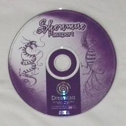Shenmue - Disco 4
