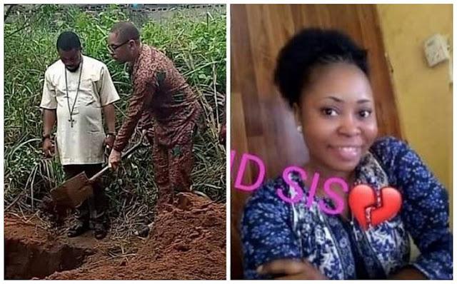 Pastor é obrigado a se casar com cadáver após sua noiva morrer fazendo aborto