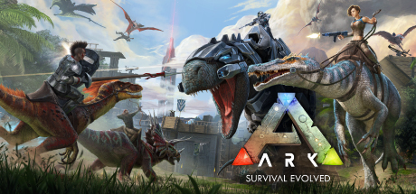 Análisis ARK: Survival Evolved