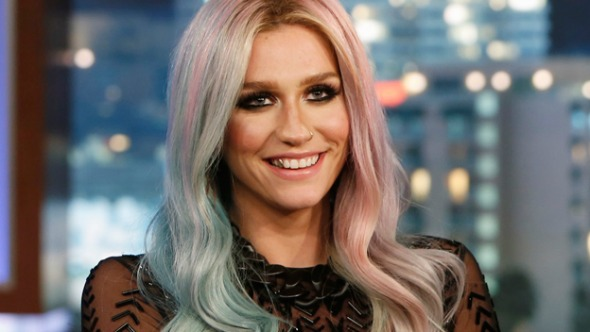 Informes médicos de Kesha no serán publicados