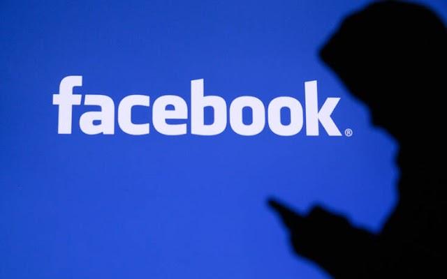 «Πυρά» από το αμερικανικό υπουργείο Δικαιοσύνης με αποδέκτη το Facebook