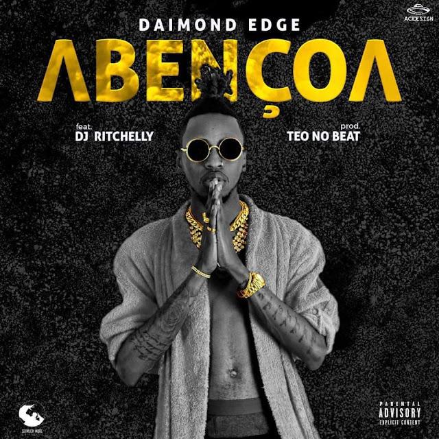Downlaod Mp3 Daimond Edge ft. DJ Ritchelly - Abençoa (Rap)
