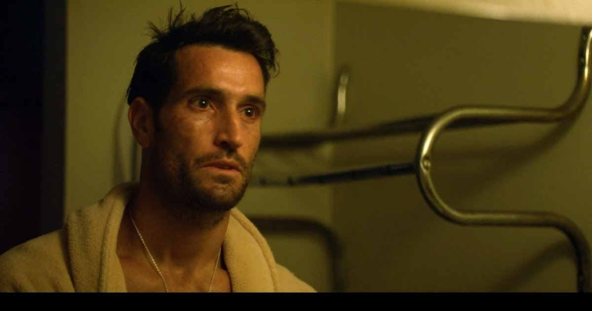 Attractive Eviltwin Male Film Screencaps The Big Gab Image 1