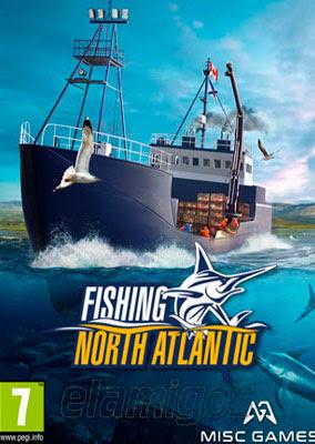 Fishing: North Atlantic Torrent