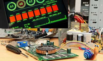 Cara Mengetahui Hardware Yang Rusak