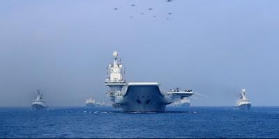 Tujuan Geopolitik Tiongkok Berikutnya: Mendominasi Antartika