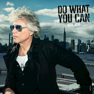 Artwork for Do What You Can by Bon Jovi