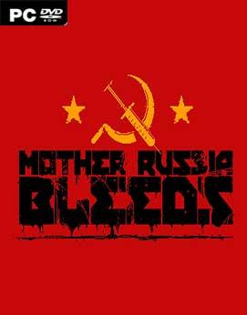 تحميل لعبة Mother Russia Bleeds للكمبيوتر