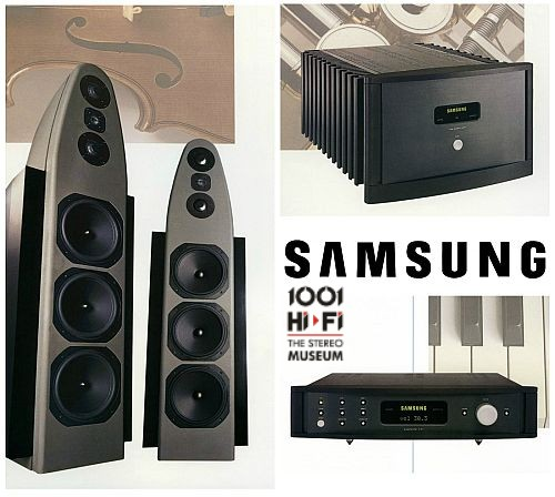 Samsung Emperor High-End