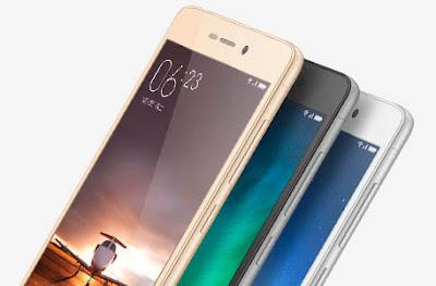 Harga Xiaomi Redmi 3 baru, Harga Xiaomi Redmi 3 bekas