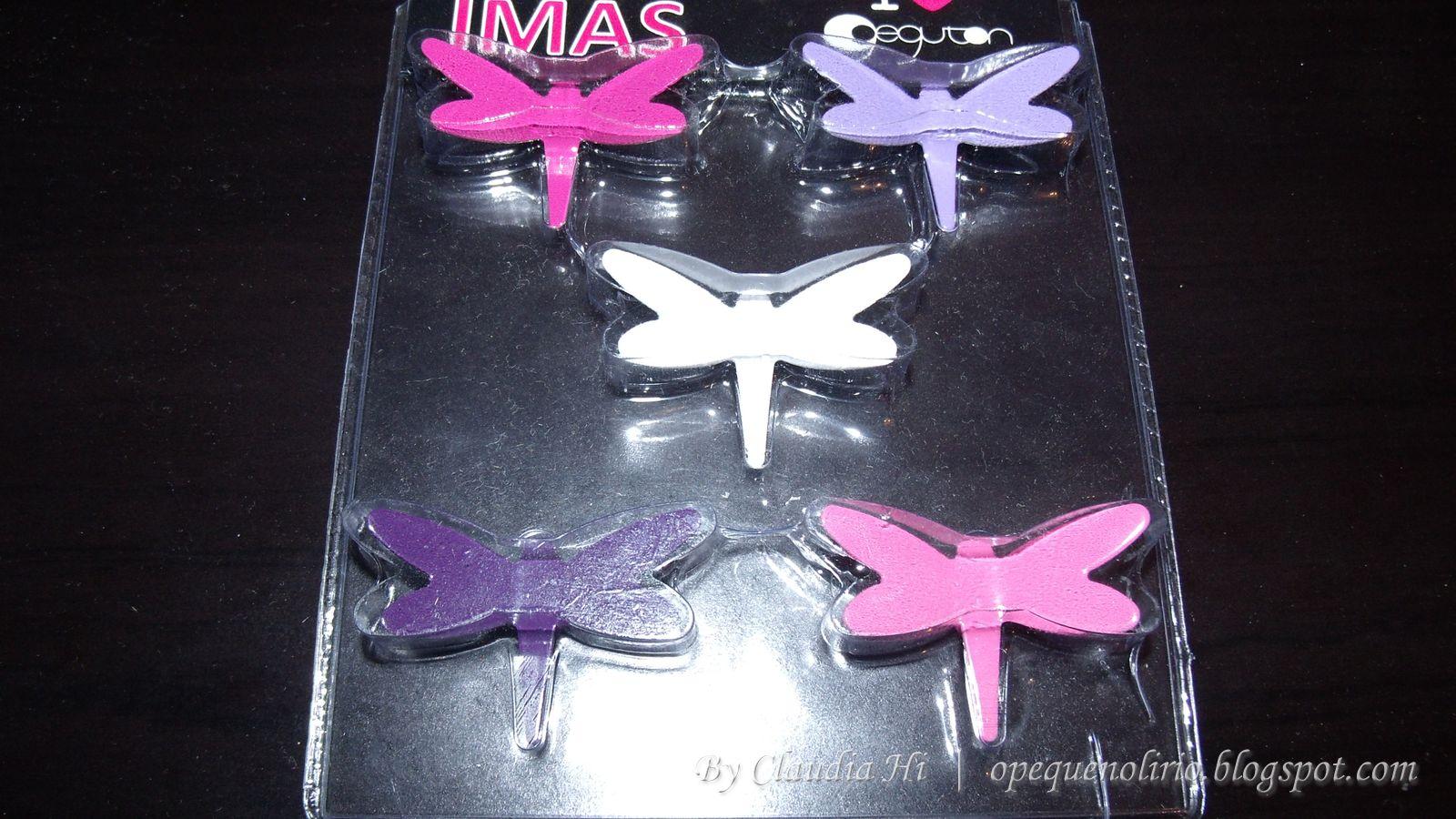I love ceguton, libélulas, insetos, coloridos, imas fortes