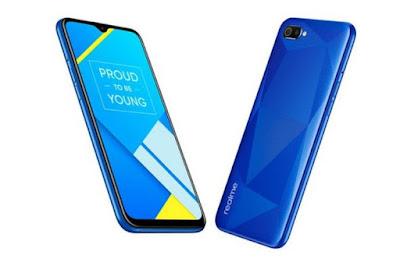 7 Kelebihan Smartphone 1 Jutaan Realme C2 Terbaru