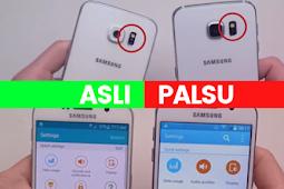 WAJIB TAHU!! inilah Perbedaan Ponsel Asli dan BM dari Jenis Garansi.