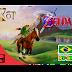 [TRADUÇÃO PT-BR] A Lenda de Zelda: Ocarina do Tempo 3D [3DS] [Português do Brasil] v1.2
